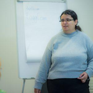 Лични консултации със Силвина