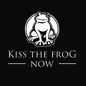 Kiss the Frog Now
